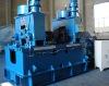 H-beam straightening machine