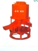 Series DCXJ Dry Powder Energy-Saving Electric Magnetic Separator