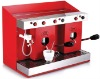 italy pump commercial espresso coffee machine (NL.POD.ESP.CAP.DAU-A.C.D100)