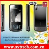 SL029, Wireless mobile, WIFI TV mobile phone ,GPS cell phone,