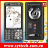 SN1000, Wireless mobile, TV cell phone, Dual sim mobile phone,