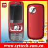 SK530, Wireless mobile,  TV cell phone, Dual sim mobile phone,