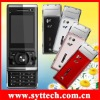 SK520+GSM TV phone support camera ,flashlight,bluetooth