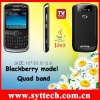 F020i  blackberry java cell phone,quad band