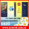 SK820+super TV,support MSN,java cell phone