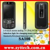 SA100+3.0 touch screen Mp3,mp4 player phone