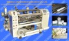 JT-SLT-900 Automatic ATM Paper Roll Slitter and Rewinder