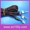 Car,Automobile or Motorcycle Breech-loading Electric System Cables