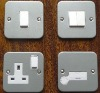 wall switch plate / wall switch / isolator switch