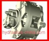 GM series of sai Piston Motor, SAI hydraulic motor