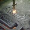 metal processing service