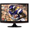 Samsung Touch Of Color T260HD 25.5-Inch LCD HDTV Monitor,LCD Display