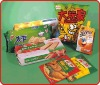 Environmental Food packing bag