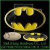 3D batman belt buckle, movie belt buckle