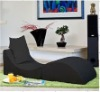 Modern fabric chesterfield sofa