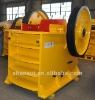 Shansui last generation Jaw Crusher / diesel motor