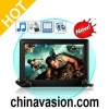 MP4 Player with 720P HD Movie Playback (5 Inch Touchscreen, 8GB)