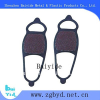 Silicone anti slip shoes cover