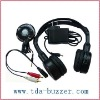 Digital Wireless infrared Headphone