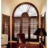 2011 elegance wooden shutter blinds