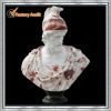 Greek famous marble man head sculpture YL-T128