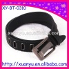 fashion black male chastity belt