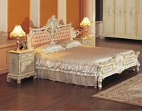 The president suit furniture-Classic bedroom furniture
