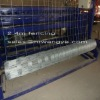 96inch height Anti-elk woven wire fence