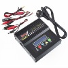 New Arrival Imax B6 balance charger with taniya output plug for rc lipo battery 6S C1