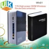 HIGH POWER 300M WIRELESS ROUTER