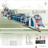 Single layer or Multi layers PP PS Sheet Extrusion Line
