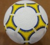Size 5 rubber soccer ball ( smooth ball)