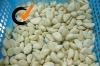 Fresh peeled garlic new crop