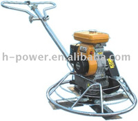 Power Trowel (CE, EPA)