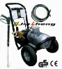 5.5hp electric cold water high pressure washer for sale