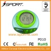 Cheapest Digital Stopwatch &Fm Radio Earphones Sport Walking New Balance Calorie Counter