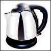 1.8L S/S Cordless Kettle with SUNLIGHT control