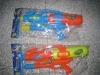 special plastic air pump water gun