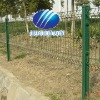 welded wire fence (manufacture) road fence