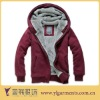 wholesale new design hoody jacket