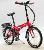 YD-EB01(CE) e bike