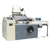 SXB3-440 semi-automatic editable sewing machine