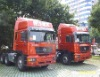 SHANQI Tractor/SHACMAN TRAILER HEAD/D'LONG Tractor Head