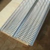 GI grip strut safety grating