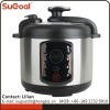 1300W Electric Pressure Multi Function Cooker