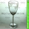 crystal wine glass,wholesale wine glass cup