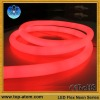 Flex neon tube light