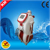 Multifunction ipl rf nd yag laser elight hair removal cavitation slim