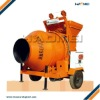 Widely Used Concrete Mixer JZC350