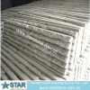 White wall stone China rough white quartz for decoration